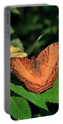 Cruiser Butterfly Portable Battery Charger