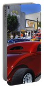 Cruising Main Street Portable Battery Charger