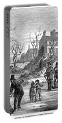 Curling, 1853 Portable Battery Charger