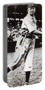Cy Young (1867-1955) Portable Battery Charger