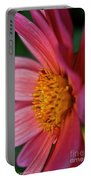 Dahlia Candles Portable Battery Charger