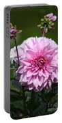 Dahlia Standout Portable Battery Charger