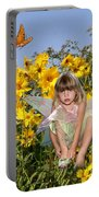 Daisy Faery Portable Battery Charger