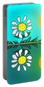 Daisy Sunrise Portable Battery Charger