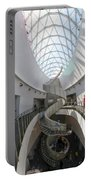 Dali Stairs Portable Battery Charger