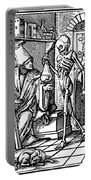 Dance Of Death, 1545 Portable Battery Charger