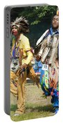 Dancers Male Portable Battery Charger