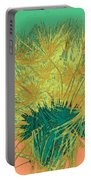 Dandilion Colorized IIi Portable Battery Charger