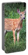 Darling Fawn Portable Battery Charger