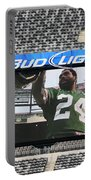 Darrelle Revis - Ny Jets Portable Battery Charger