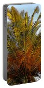 Date Palm Portable Battery Charger