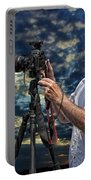 Dave Bell - Photographer Portable Battery Charger