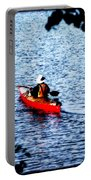 Day On The Lake Portable Battery Charger