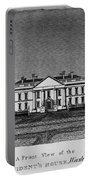 D.c.: White House, 1820 Portable Battery Charger