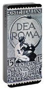 Dea Roma Portable Battery Charger