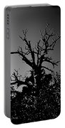 Dead Tree II Portable Battery Charger