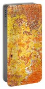 Decayed Wall Portable Battery Charger