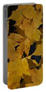 Deep Leaves Portable Battery Charger