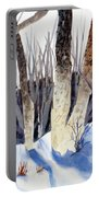 Deep Woods 1 Portable Battery Charger
