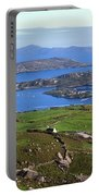 Derrynane Harbour, Caherdaniel, Ring Of Portable Battery Charger