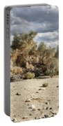 Desert Cloud Palm Springs Portable Battery Charger