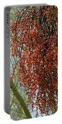 Desert Mistletoe Berries Portable Battery Charger