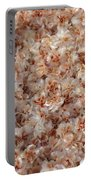 Desert's Collection Of Dried Flowers 2 Portable Battery Charger
