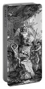Destruction Of Idols, C1750 Portable Battery Charger