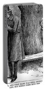 Dickens: Martin Chuzzlewit Portable Battery Charger