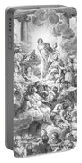 Diderot Encyclopedia Portable Battery Charger