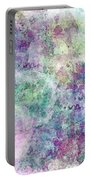 Digital Abstract II Portable Battery Charger