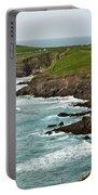 Dingle Peninsula Sea Shore 1 Portable Battery Charger