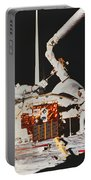 Discovery Spacewalk Portable Battery Charger
