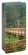 Discovery Trail Bridge Portable Battery Charger