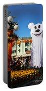 Disneyland Halloween 1 Portable Battery Charger