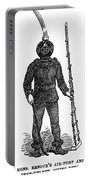 Diving Suit, 1855 Portable Battery Charger