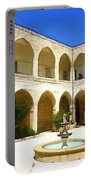 Do-00494 Inside Court Saidet El-nourieh Portable Battery Charger