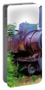 Do-00504 Train In Mar Mickael Portable Battery Charger