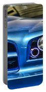 Dodge Charger Front Portable Battery Charger