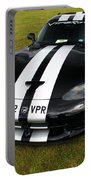 Dodge Viper Portable Battery Charger