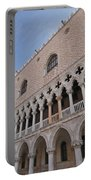 Doges Palace Off Piazza San Marco Or Portable Battery Charger