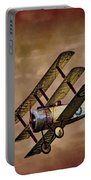 Dogfight 1918 Portable Battery Charger