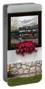 Dolomiti On Spring Portable Battery Charger