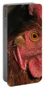 Domestic Chicken Portable Battery Charger