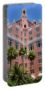 Don Cesar And Palms Portable Battery Charger