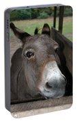 Donkey Eyes Portable Battery Charger