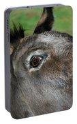 Donkey Stink Eye Portable Battery Charger