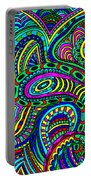 Doodle 2 Portable Battery Charger