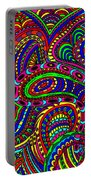 Doodle 3 Portable Battery Charger