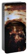 Door Of Rust Portable Battery Charger